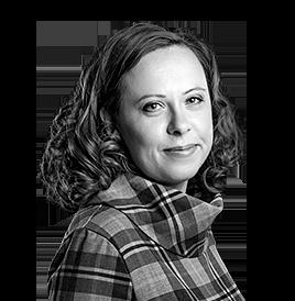 Евгения Андронова : Внештатный советник