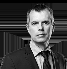 Juris Raudzeps : Attorney at Law, Partner