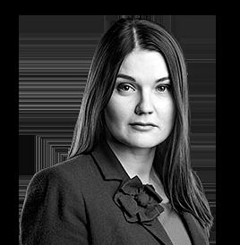 Карина Матвеева : Старший юрист
