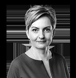 Наталья Игнатьева : Специалист AML